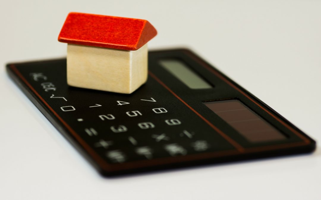 Ley de Crédito Inmobiliario